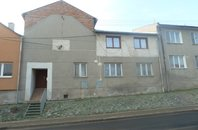 Prodej rodinného domu v obci Horka nad Moravou
