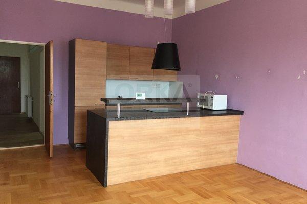 Pronájem, Byty 3+kk, 80m² - Olomouc, ul. Komenského