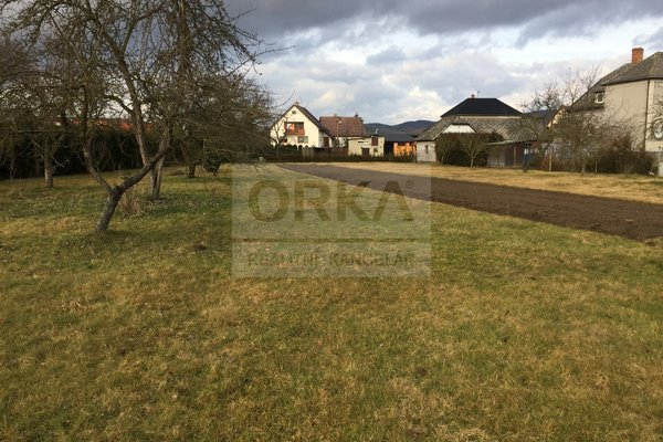 Prodej, Pozemky pro bydlení, 2288m² - Bohuslavice