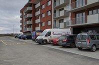 Pronájem, Byt 2+kk, 68 m² + parkovací stání, Olomouc, ul. Aloise Rašína