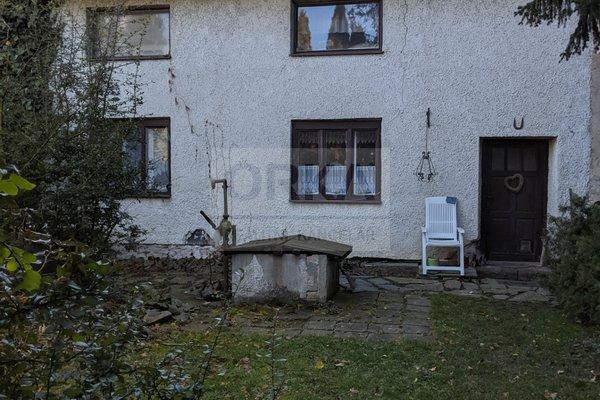 Prodej, Chalupa, 50m² , pozemek 1200 m2, Kokory (o.Přerov)