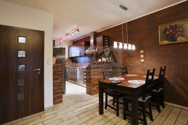 Prodej, Rodinný dům, 154m² + garáž, Velký Týnec, o. Olomouc