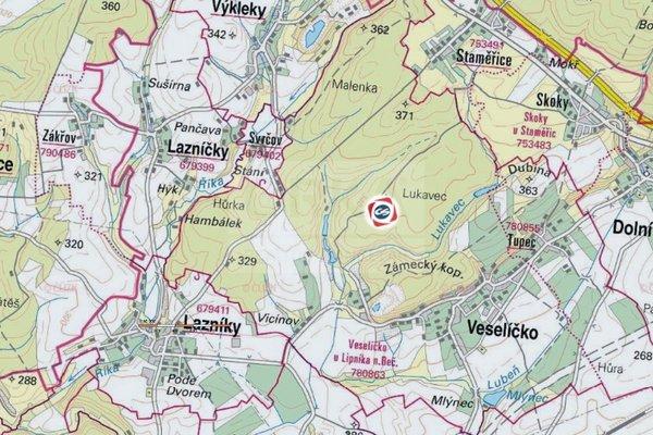 Prodej, Pozemky - trvalý travní porost, 2974m² - Veselíčko