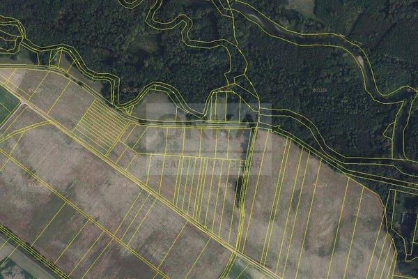 Prodej, Zemědělská půda, 1365m² - Náklo - Lhota nad Moravou