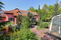 Prodej, Rodinné domy, 2664 m², Olomouc - Chomoutov, Výstavní