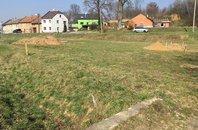 Prodej, stavební pozemek, 722 m2, Velký Týnec (o.Olomouc)