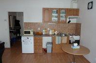 Prodej cihlového bytu 1+kk  v Olomouci na ulici Družební