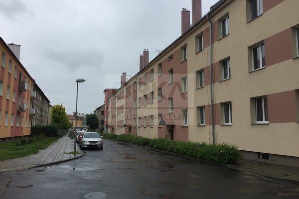 Prodej, Byty 3+1, 62m² - Olomouc
