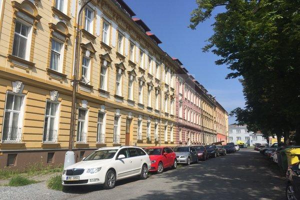 Prodej, Byty 4+1, 95m² - Olomouc, ul. Šantova