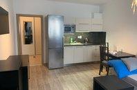 Pronájem, Byt 1+kk , 27m²  + garáž, Olomouc, ul. Horova