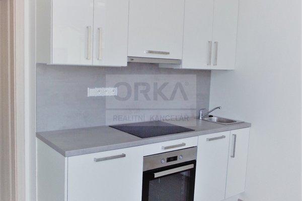 Pronájem, Byty 2+kk, 40 m², Olomouc, Sladkovského