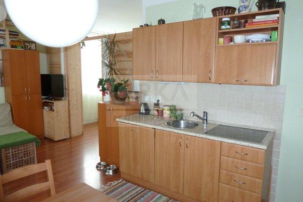 Pronájem, Byty 1+1, 44 m², Olomouc, Dolní Hejčínská