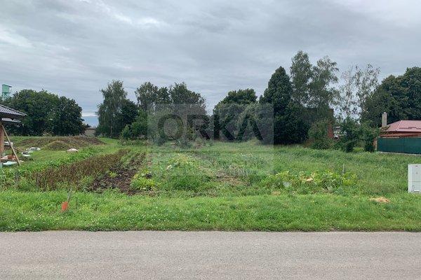 Prodej, Pozemek pro bydlení, 1 040m² , Olšany u Prostějova
