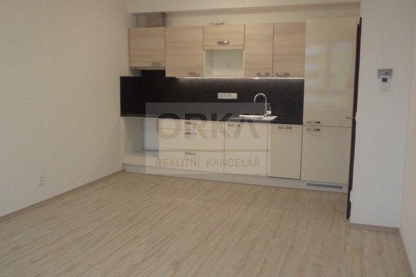Pronájem, Byty 2+kk, 59 m², Olomouc, Jánského