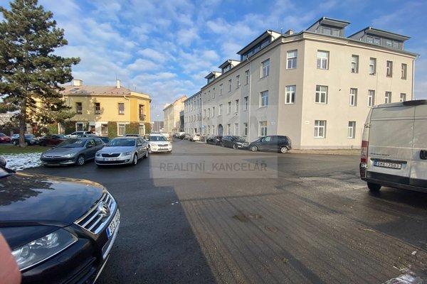 Pronájem, Byt 3+kk, 53m² , Olomouc, Hodolany, ul. Dvorská