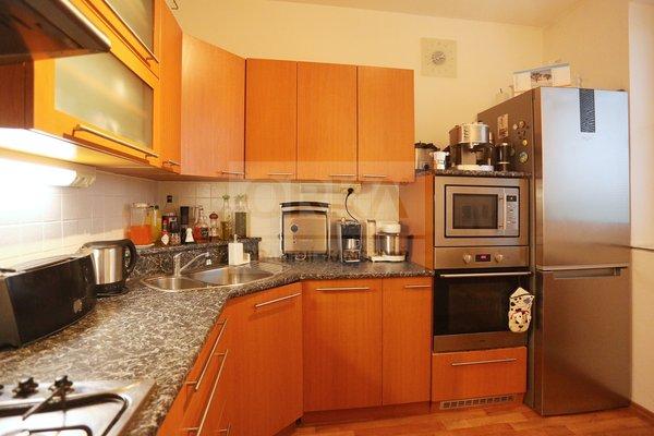 Prodej bytu 2+1 v Olomouci na ulici Fischerova
