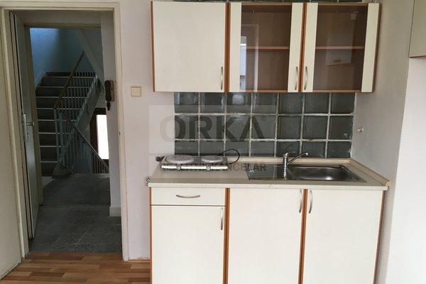 Pronájem, Byt 1+kk, 14m², Olomouc, ul. Tovární