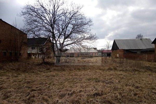 Prodej, Pozemek pro bydlení,1800m², Suchonice
