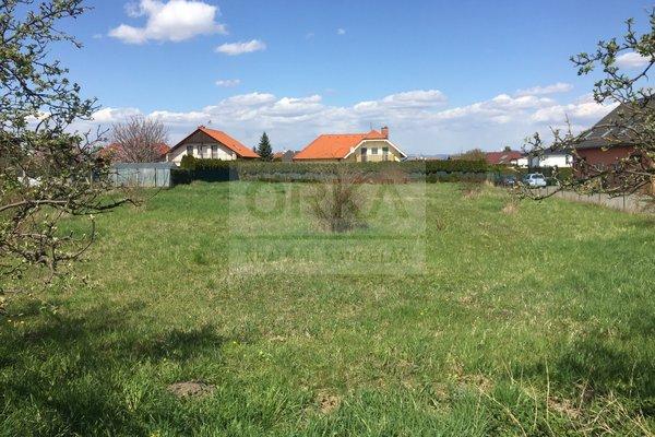 Prodej, Pozemku pro bydlení, 1715m² - Křelov-Břuchotín