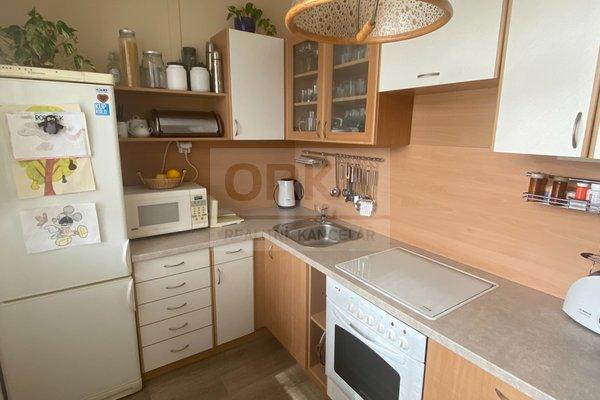 Prodej, Byt 3+1, 69 m² (s klimatizací) , Olomouc, ul. Fischerova