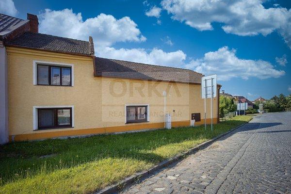 Prodej rodinného domu v Bohuňovicích