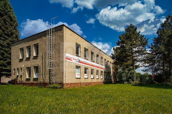 Prodej, Obchodní prostory, 461m² - Šumperk, ul. Uničovská
