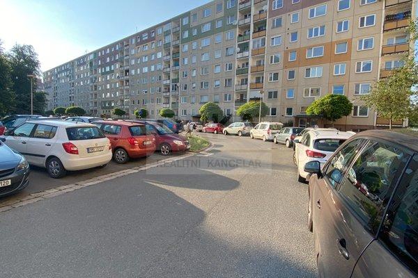 Prodej, Byty 3+1, 69m² - Olomouc - Nové Sady