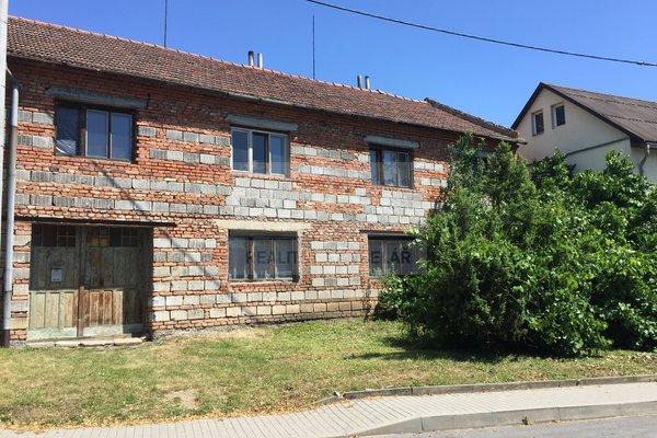 Prodej, Rodinné domy, 250m² - Lutín - Třebčín