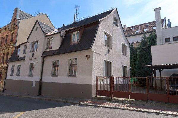 Prodej, Byty 2+1, 49 m² - Liberec I-Staré Město