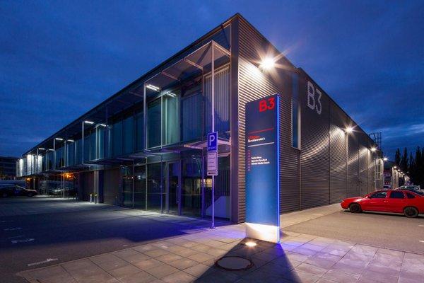 CTBox - Showroom, kancelář a sklad nebo výroba v Plzni na Borských polích