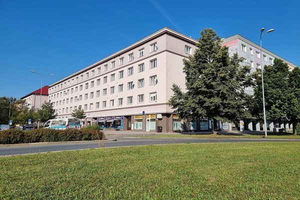 Zděný, útulný a prosluněný byt 3+1 v Plzni na Slovanech