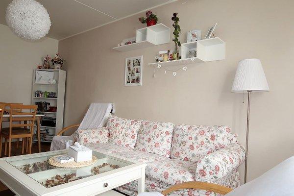 Prostorný byt 3+1 s lodžií v Plzni Bolevci
