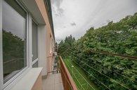 Prodej cihlového bytu 3+1 s balkónem a velkým sklepem na ulici Tř. Míru v Olomouci
