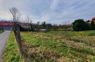 Prodej pozemku určeného k výstavbě domu v obci Dobrčice o výměře 609m2