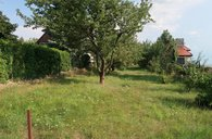 Prodej zahrady v obci Droždín s možností výstavby domu pro rekreaci
