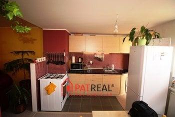 Prodej, Rodinné domy, 65m² - Brno - Řečkovice, pozemek 152 m²