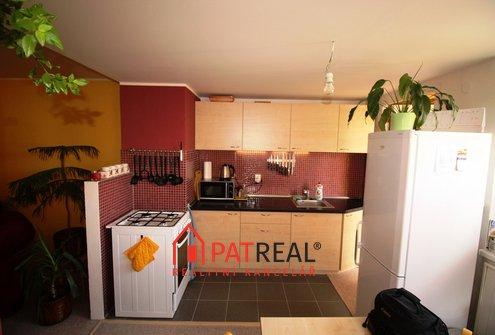 Prodej RD 2+kk v Brně - Řečkovicích, pozemek 152 m²