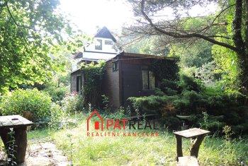 Prodej, Pozemky - zahrady, 990m² - Bílovice nad Svitavou