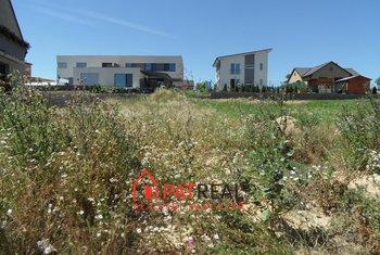 Prodej, Pozemky pro bydlení, 542m² - Hrušovany u Brna