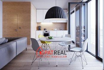 Prodej, Byty 3+kk, 72m² - Brno - Královo Pole