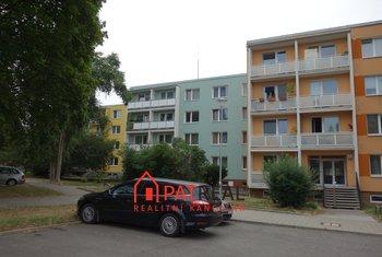 Prodej, Byty 3+1, 82m² - Brno - Královo Pole