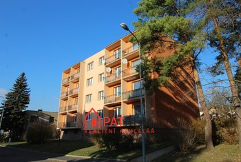 Prodej, Byty 2+1, 58m² - Brno - Slatina