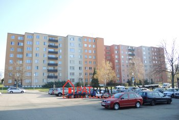 Prodej, Byty 3+1, 73m² - Brno - Líšeň