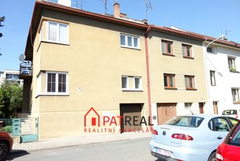 Prodej, Byty 2+1, 97m² - Brno