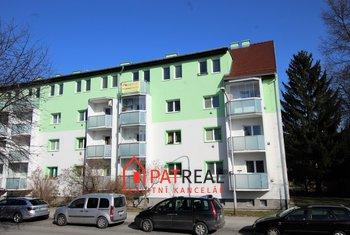 Prodej, Byty 3+1, 87m² - Brno - Královo Pole