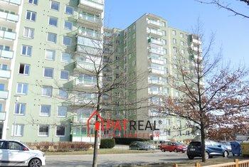 Prodej, Byty 3+1, 68m² - Brno - Židenice