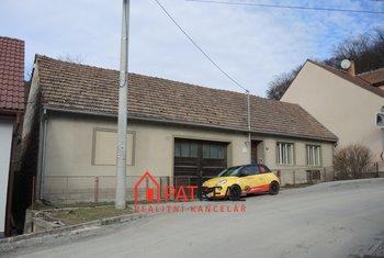 Prodej, Chalupa, 100m² - Lubě, pozemek 2.259 m²