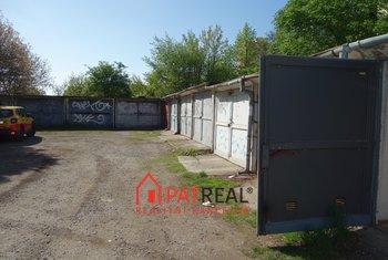 Prodej, Garáže, 18m² - Brno - Královo Pole