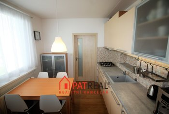 Prodej, Byty 3+1, 66m² - Brno - Královo Pole