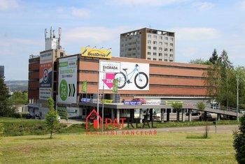 Prodej, Garážové stání, 13m² - Brno - Královo Pole